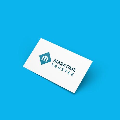 Maratime Trustee logo
