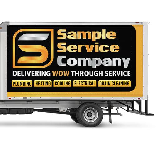 Sample Service Company
