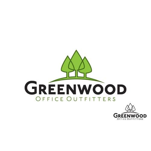 Logo for Greenwood
