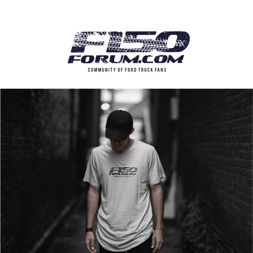 T-shirt - F150
