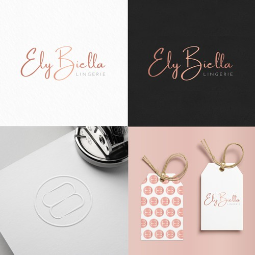 Ely Biella lingerie