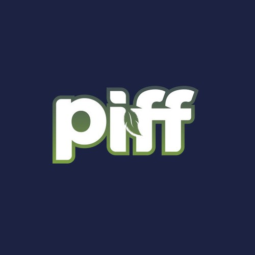 Piff Logo