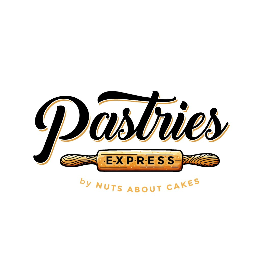 Create a logo for a pastry shop