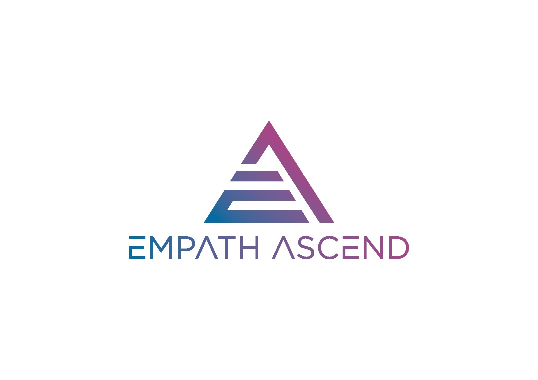 Empath Ascend needs a modern and clean logo.