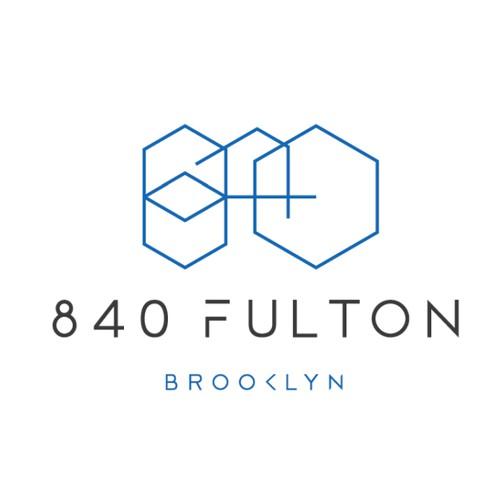 Brand new luxury building in Brooklyn