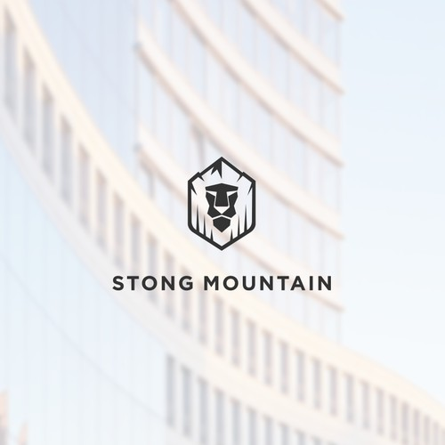 Strong Elegant logo for High End Digital Consulting