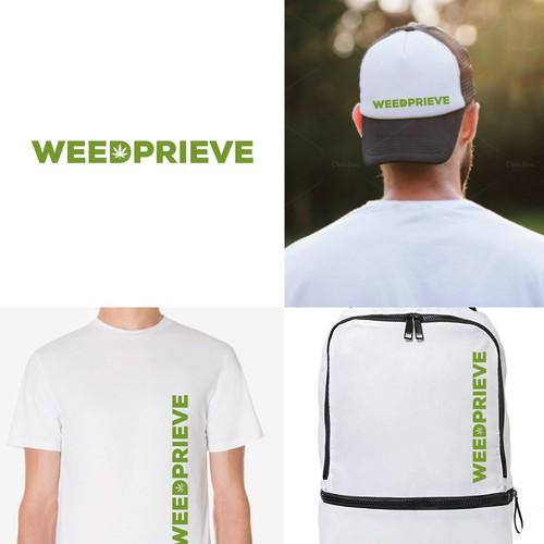 Logo for Weedprieve