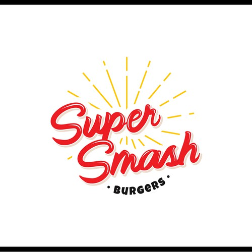 Design a logo for one of the nations fastest growing burger brands!