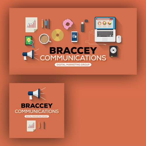 Braccey Communications