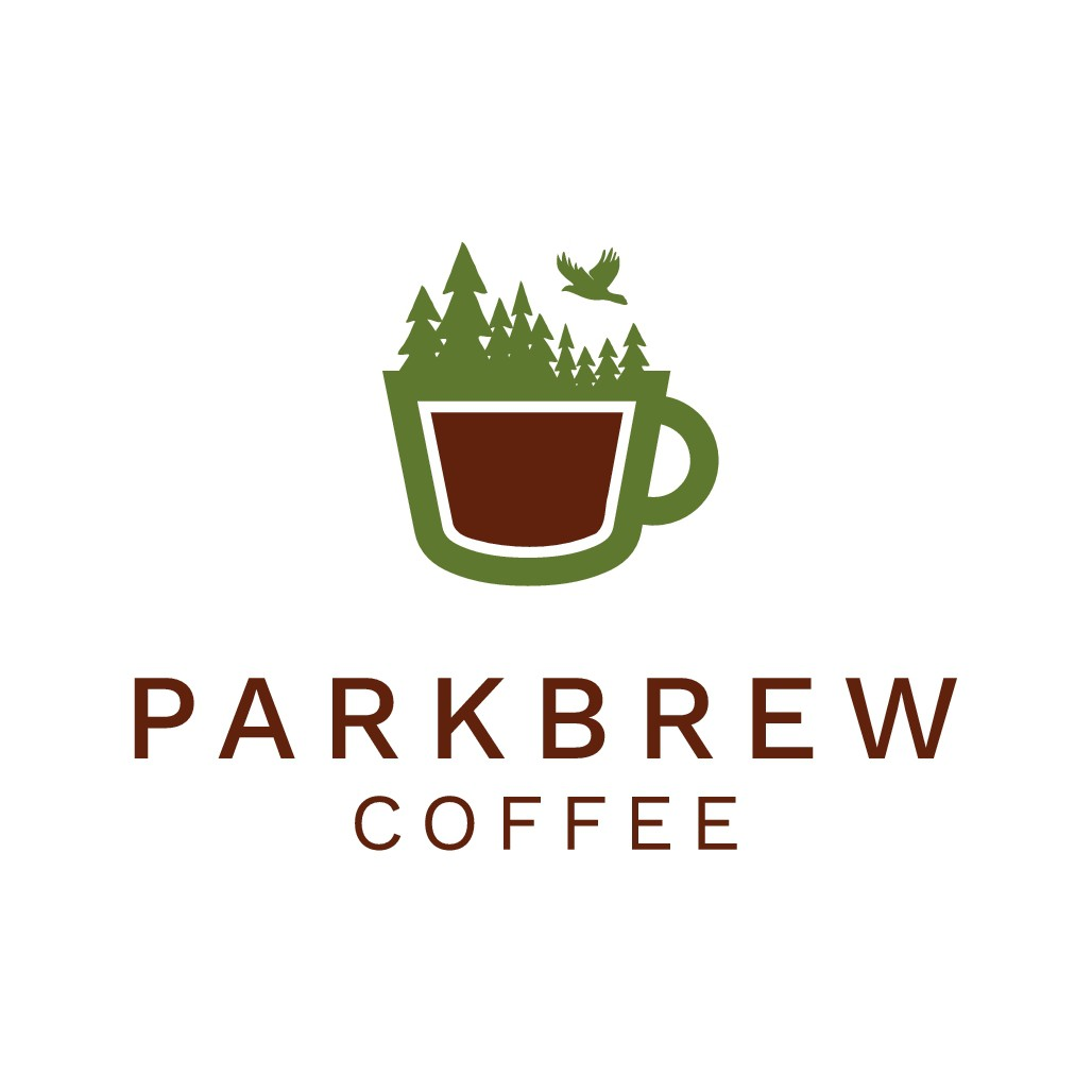 Design a logo for your national park's coffee