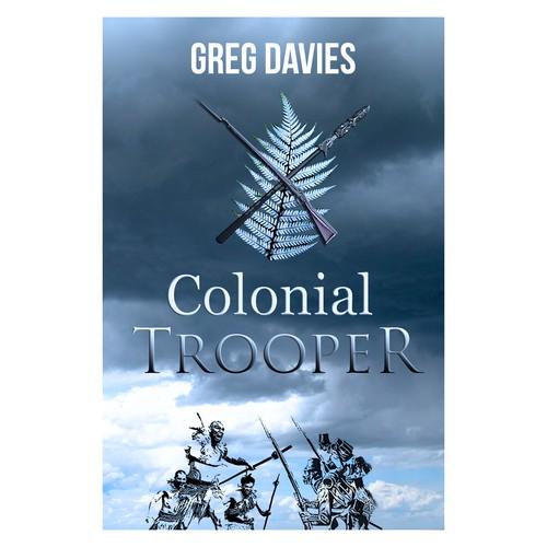 Colonial Trooper