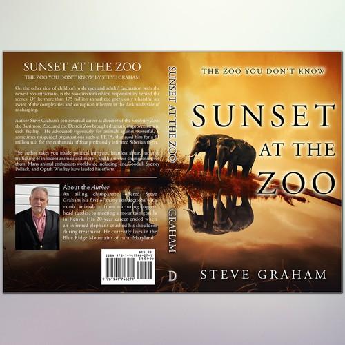 Sunset at the Zoo - Steve Graham - DeanDrawbaugh