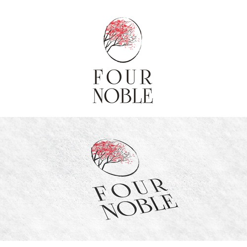 Four Noble