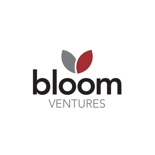 Create the next logo for Bloom Ventures