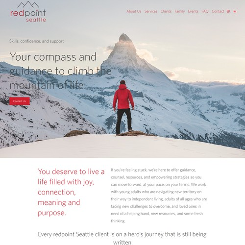 redpoint Seattle