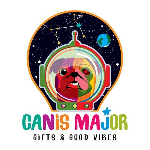 Canis Major_logo