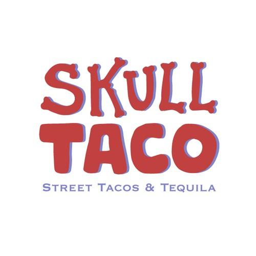 Skull Taco: Street Tacos & Tequila