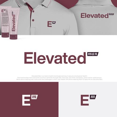 Men's Health Brand Logo