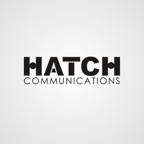LOGO FOR CREATIVE COMMUNICATION AGENCY
