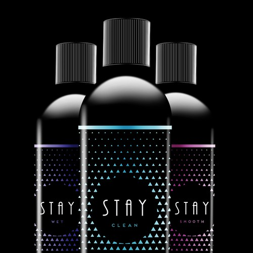 Label for STAY