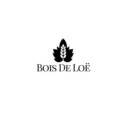 Bois De Loe Wine and Beer logo