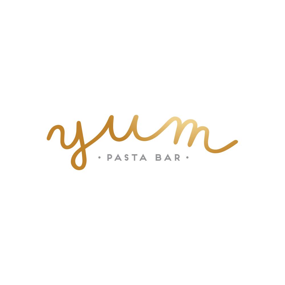 Design a logo for a homemade pasta delivery service