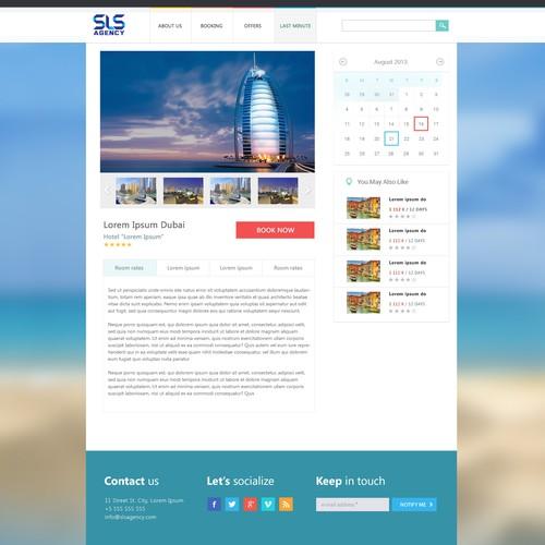 SLS Agency