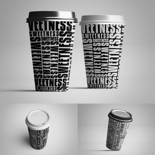 Sweetness Cup Design