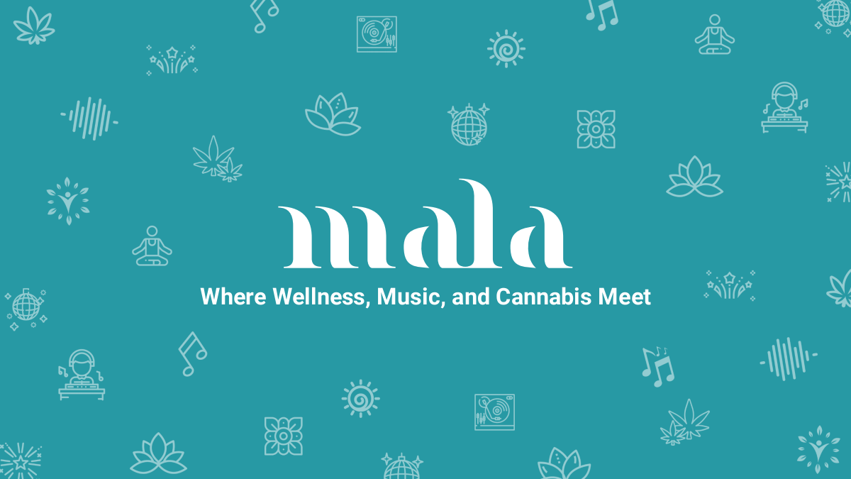 Mala Pitch Deck