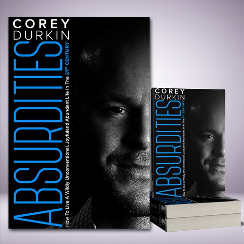 Book Cover Sample