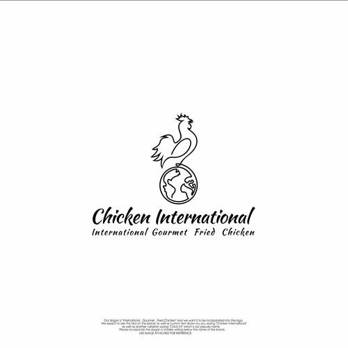 Chicken International - CHICK.INT