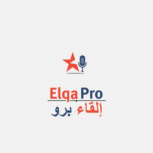 Create the next logo for Elqa Pro