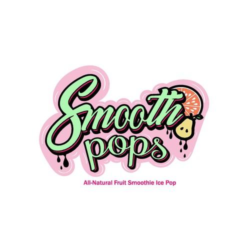 Fun Bold Logo