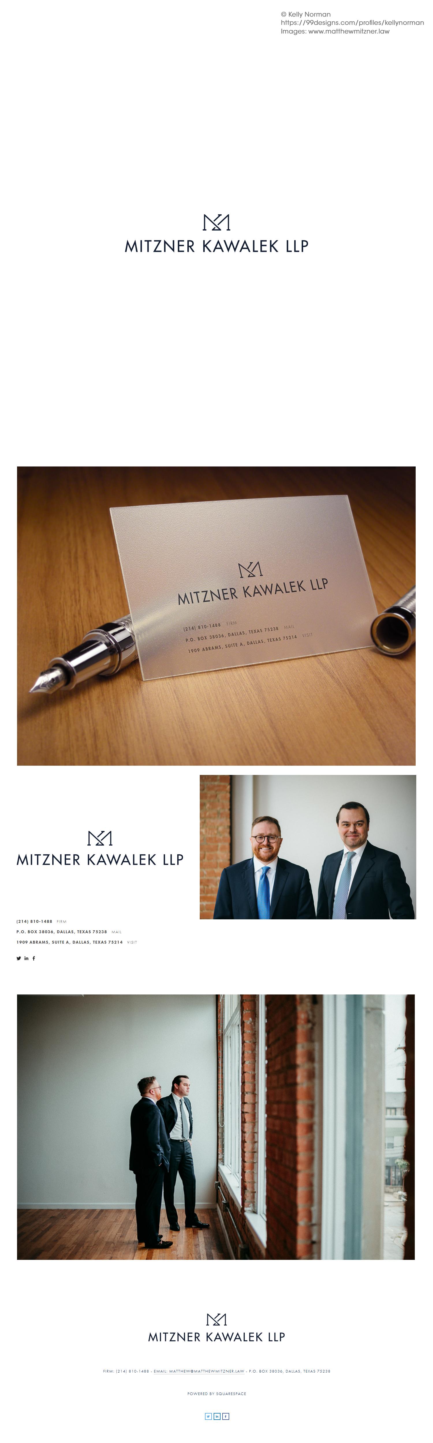 Mitzner Kawalek LLP