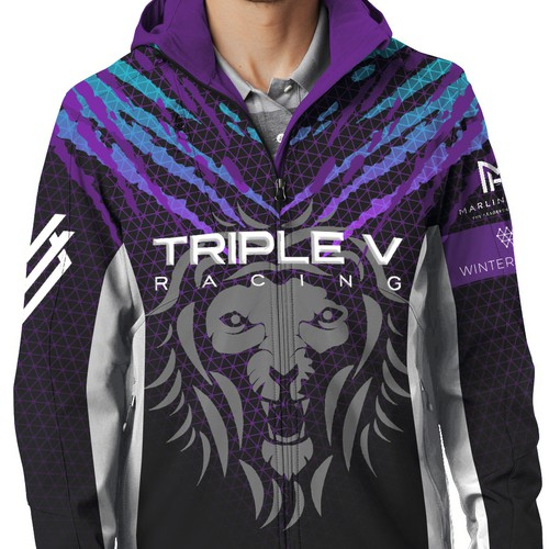 Triple V Racing Suits