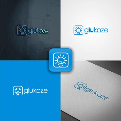 glukoze logo