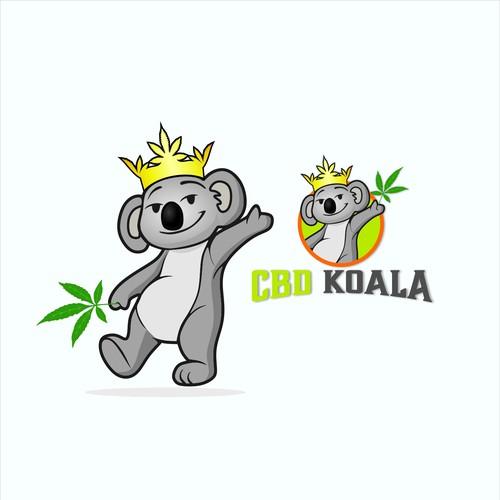 CBD koala