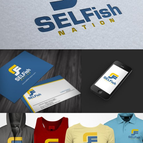 New logo wanted for SELFish Nation