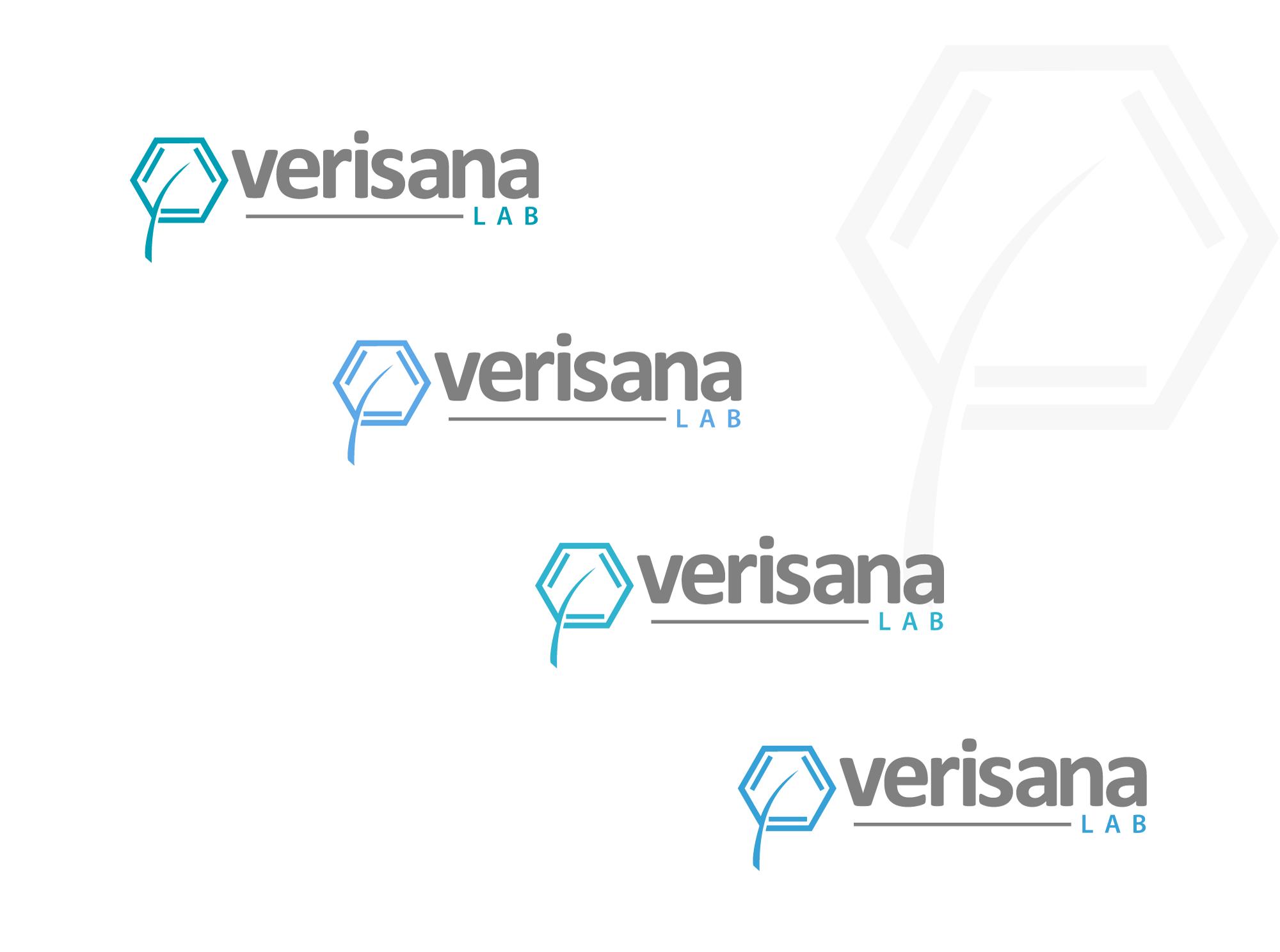 Help Verisana Labs with a new logo