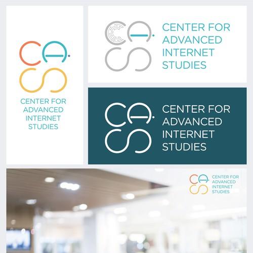 C.A.I.S. Logo Design