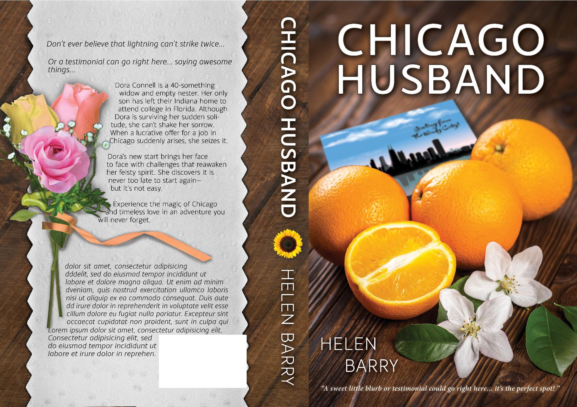 Chicago Husband Fiction/Romance/a bit of erotica with a modern twist