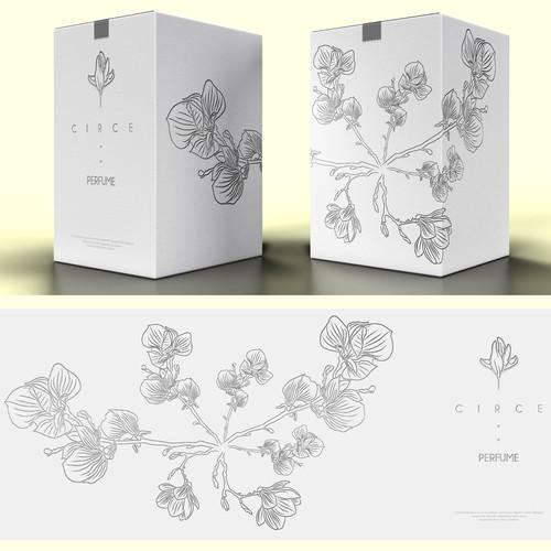 New Zeland Perfume