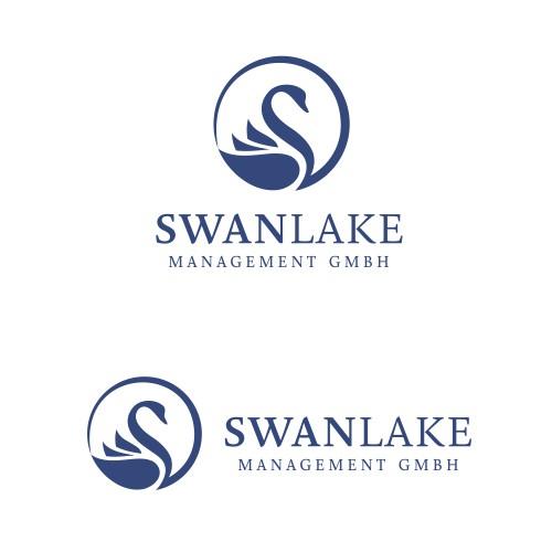 Erstellen: New Logo for Swanlake Management GmbH
