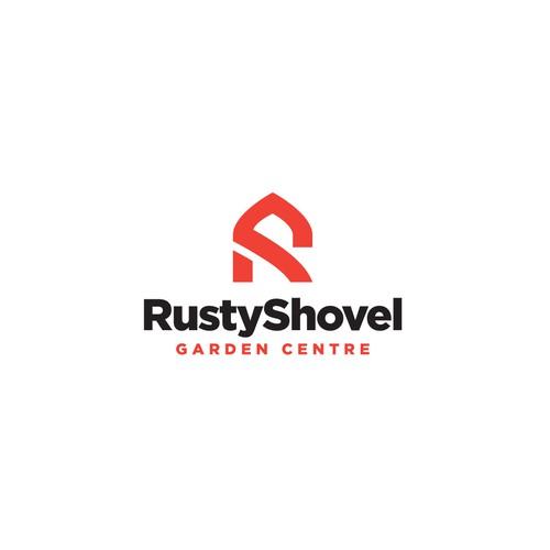 Rusty Shovel Garden Centre