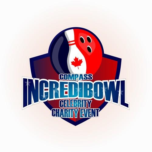 Logo Concept for Bowling Event