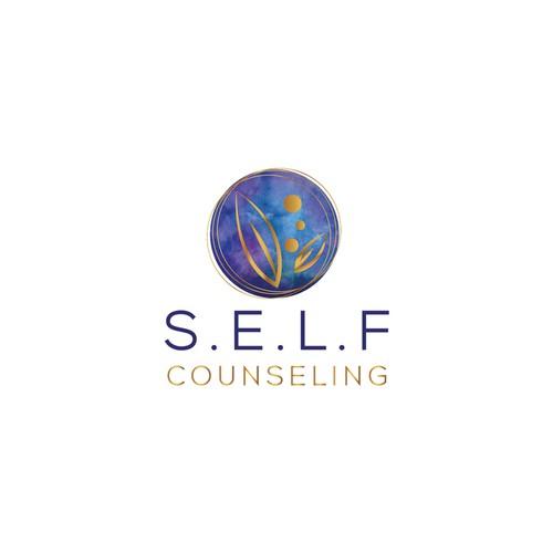 S.E.L.F Counseling Logo