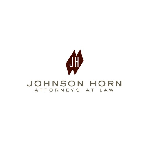 Johnson Horn needs a new logo