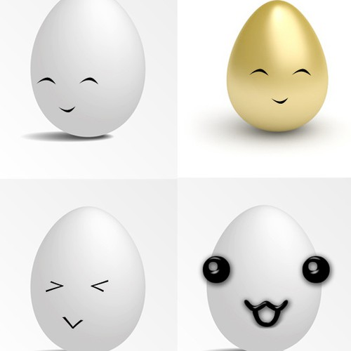 New 99designs default user avatar - creative + gender neutral.