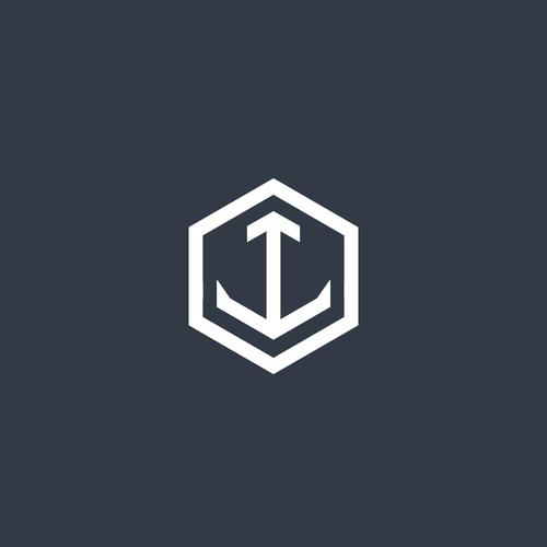Logo design dock64