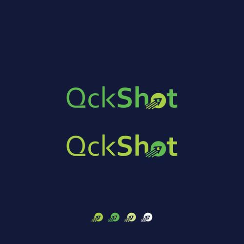 Create a QckShot Logo